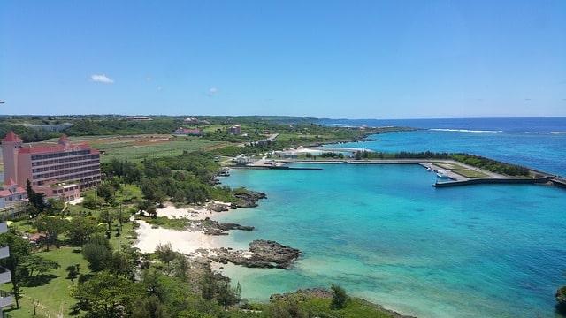 Underbara Okinawa