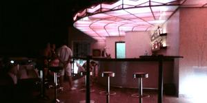 Natklubb i Malaga